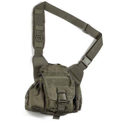 Red Rock Outdoor Gear Hipster Sling Bag - Olive Drab