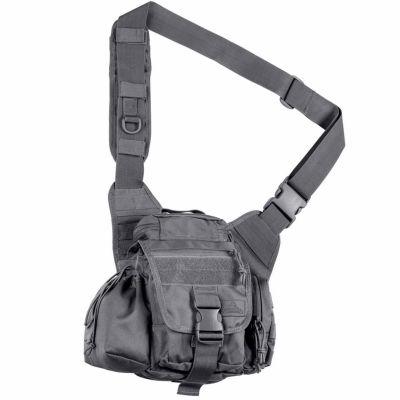 Red Rock Outdoor Gear Hipster Sling Bag - Tornado