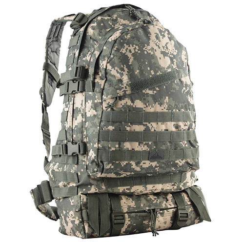 Red Rock Outdoor Gear Engagement Pack - ACU