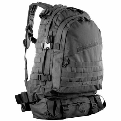 Red Rock Outdoor Gear Engagement Pack - Black