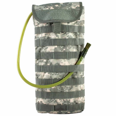 Red Rock Outdoor Gear MOLLE Hydration Pouch - ACU