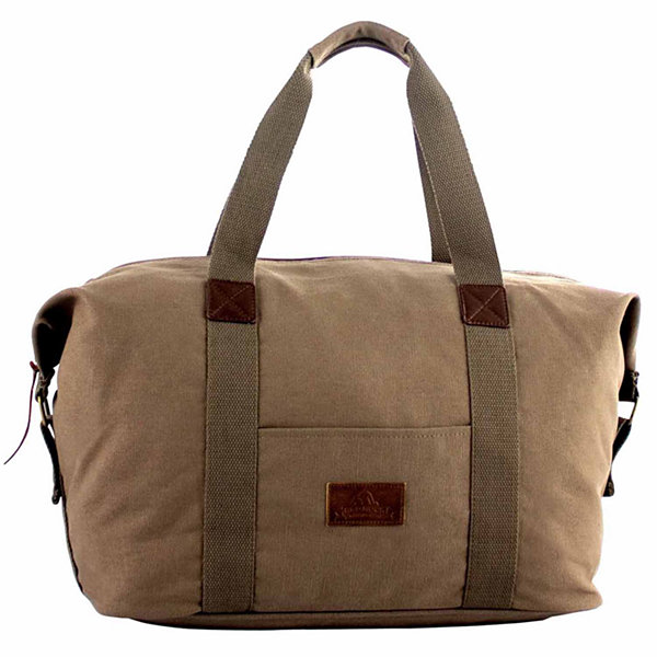Red Rock Outdoor Gear Hunter Carry Bag - Khaki Canvas