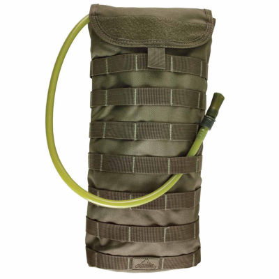 Red Rock Outdoor Gear MOLLE Hydration Pouch - Olive Drab