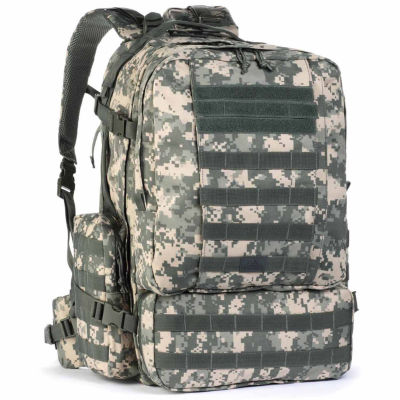 Red Rock Outdoor Gear Diplomat Backpack - ACU