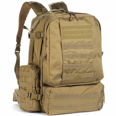 Red Rock Outdoor Gear Diplomat Backpack - Coyote