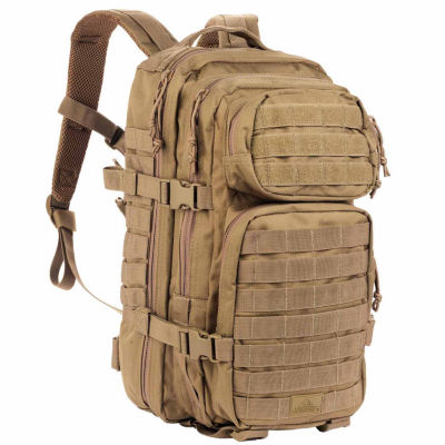 Red Rock Outdoor Gear Assault Pack - Coyote