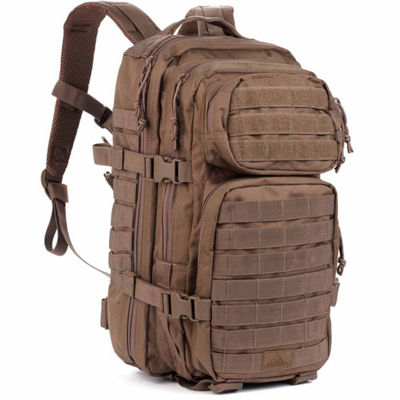 Red Rock Outdoor Gear Assault Pack - Dark Earth