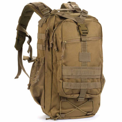 Red Rock Outdoor Gear Summit Backpack - Coyote