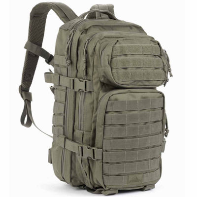 Red Rock Outdoor Gear Assault Pack - Olive Drab