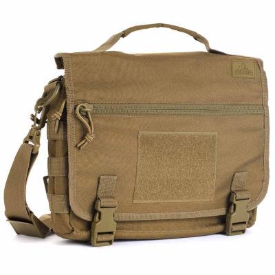 Red Rock Outdoor Gear Shoulder Mag Bag - Coyote