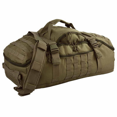 Red Rock Outdoor Gear Traveler Duffle Bag - Olive Drab