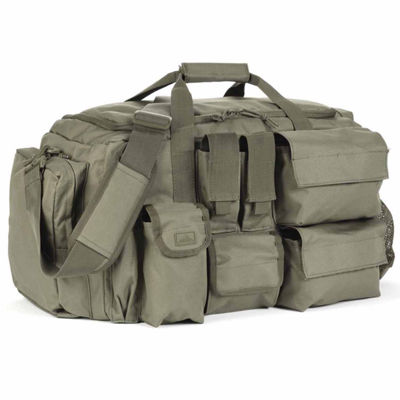 Red Rock Outdoor Gear Operations Duffle Bag - Olive Drab