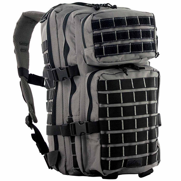 Red Rock Outdoor Gear Rebel Assault Pack - Tornadow/Black Webbing