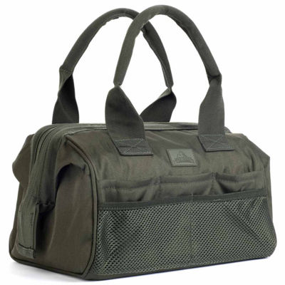 Red Rock Outdoor Gear Small Nylon Paramedic Bag -Olive Drab