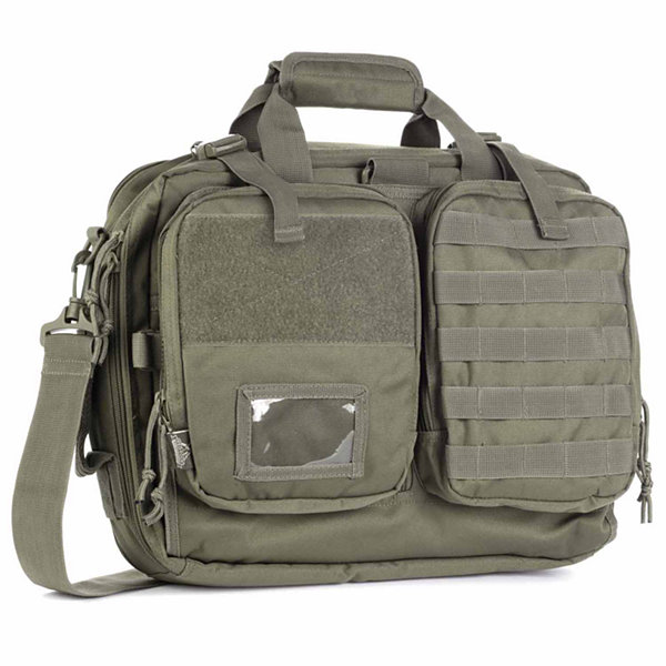 Red Rock Outdoor Gear NAV Bag - Olive Drab