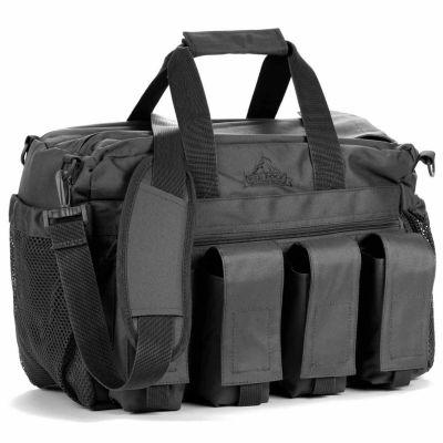 Red Rock Outdoor Gear Range Bag - Black