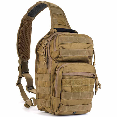 Red Rock Outdoor Gear Rover Sling Pack - Coyote