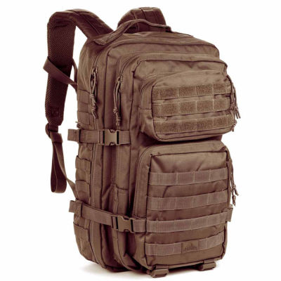 Red Rock Outdoor Gear Large Assault Pack - Olive Drab