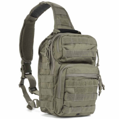 Red Rock Outdoor Gear Rover Sling Pack - Olive Drab