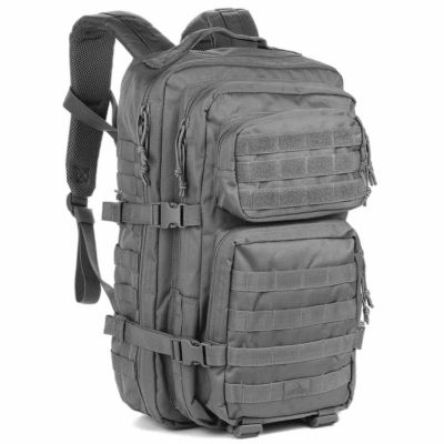 Red Rock Outdoor Gear Large Assault Pack - Tornado