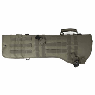 Red Rock Outdoor Gear MOLLE Rifle Scabbard - OliveDrab