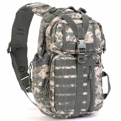 Red Rock Outdoor Gear Rambler Sling Backpack - ACU