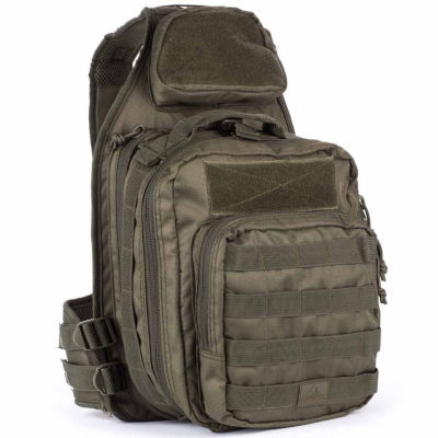 Red Rock Outdoor Gear Recon Sling Bag - Olive Drab