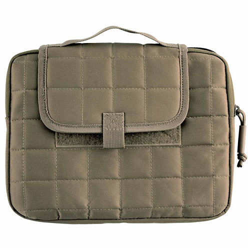 Red Rock Outdoor Gear MOLLE Tablet Case - Olive Drab