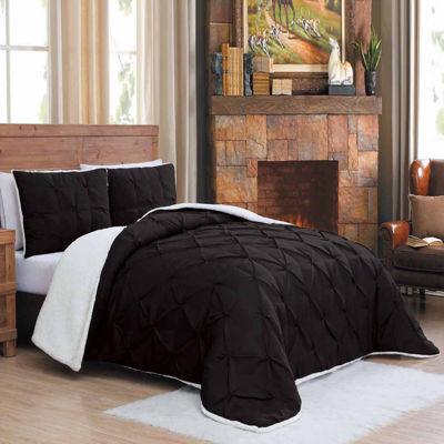 Avalanche 3-pc. Comforter Set