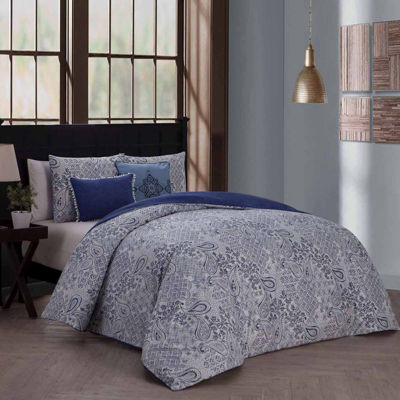 Avondale Manor Fresco 5-pc. Duvet Cover Set