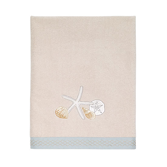 Avanti® Seaglass  Bath Towel Collection