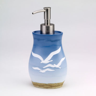 Avanti® Seagulls Soap/Lotion Dispenser