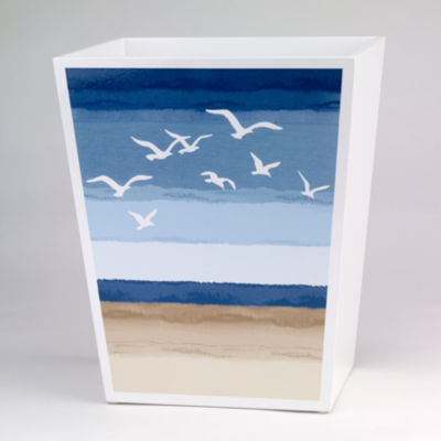 Avanti Seagulls Waste Basket