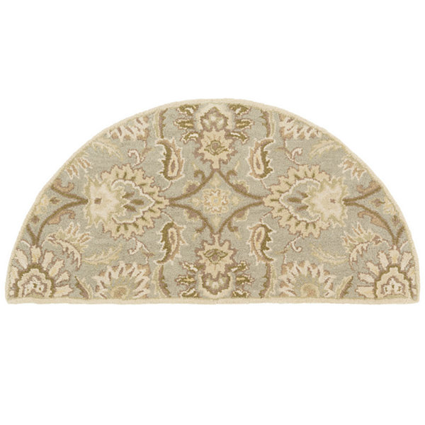 Decor 140 Vitrolles Hand Tufted Wedge Rugs