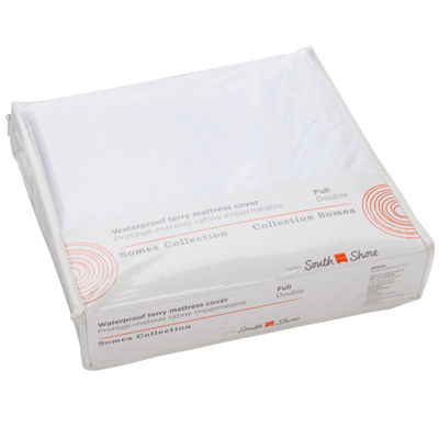 Somea Waterproof Mattress Cover