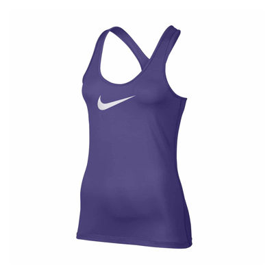 Nike Swoosh Baselayer Tank Top