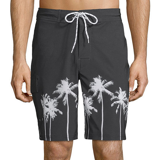 "Arizona 9"" E-Board Swim Shorts"