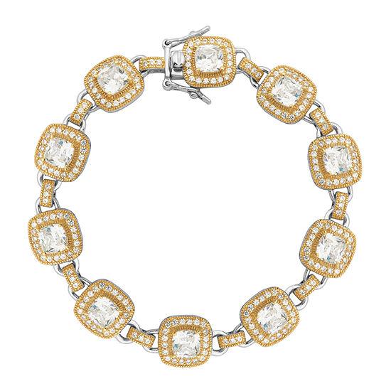 DiamonArt® Cubic Zirconia Bracelet