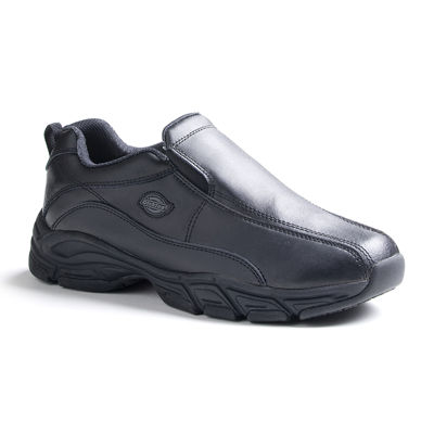 Dickies® Mens Slip-Resistant Slip-On Shoes