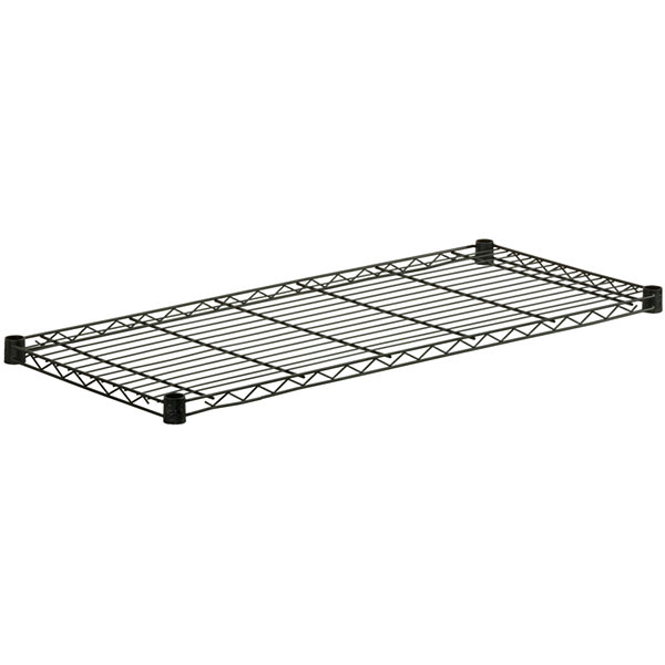 Honey-Can-Do® Steel Shelf