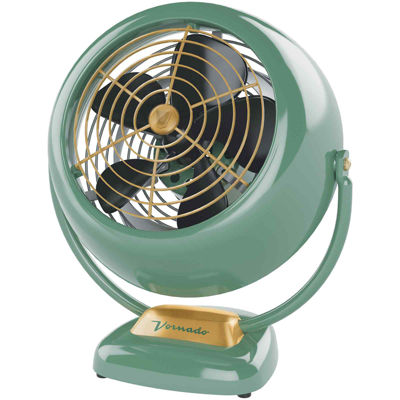 Vornado® VFAN Vintage Whole-Room Air Circulator