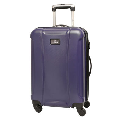 Skyway Chesapeake 2.0 20 Inch Hardside Luggage