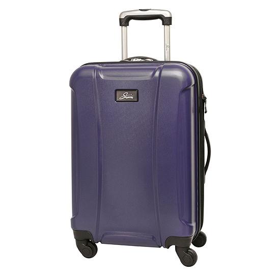 Skyway Chesapeake 20 20 Inch Hardside Luggage