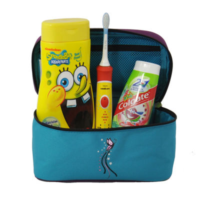 Obersee® Butterfly Toiletry Bag