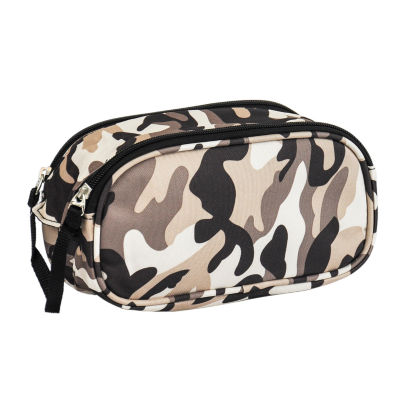 Obersee® Camo Toiletry Bag