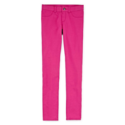 Arizona Knit Jeggings - Girls 7-16 and Plus
