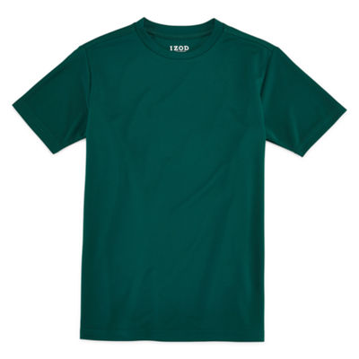 IZOD® Short-Sleeve Performance Tee-Preschool Boys