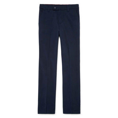 Dickies® 5-Pocket Skinny Stretch Twill Pants - Preschool Girls 4-6x