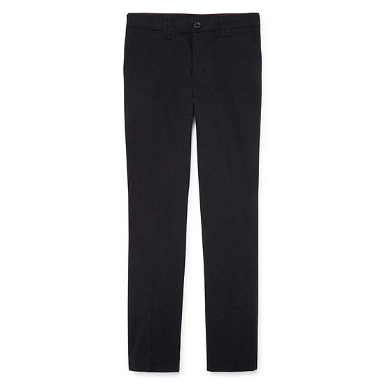 Dickies Straight Leg Stretch Slim Pants Preschool Girls 4 6x