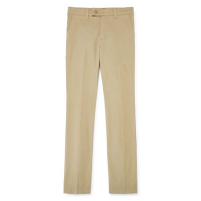 Dickies Girls Stretch Skinny Straight Pants (7-16)